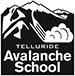 Telluride Avalanche School Logo
